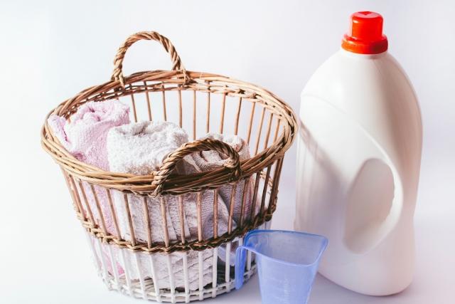 洗濯物を効率よく
